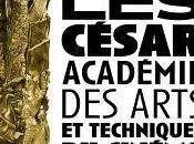 Césars (34e édition)