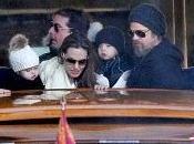 Angelina Jolie Brad Pitt Venise