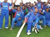 Rocky cricket l'histoire l'équipe d'Afghanistan.