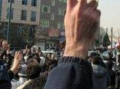 Iran/22 Bahman leçons contestation