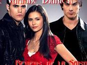 """Vampire Diaries review épisodes 1.09 """"History Repeating"""" 1.10 """"The Turning Point"""""""