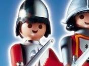 Playmobil, avant histoires