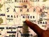 Niger coup d'Etat