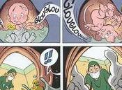 """cerveau foetus """"anesthésié"""" lors l'accouchement"""