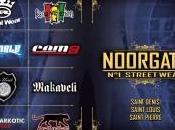 Noorgate Streetwear [Catalogue] 2009