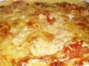petit goût Provence lasagnes ensoleillées thon