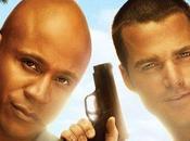 NCIS Angeles série