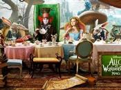extrait Alice pays merveilles Burton