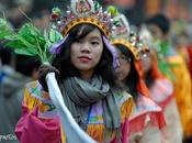 Défilé Nouvel Chinois 2010 Paris