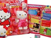 magazine Hello kitty Italie