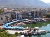 Chypre dans ville Kyrenia