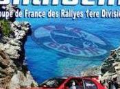 Rallye Ronde Giraglia historique week-end.