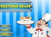 Petite salade rapide