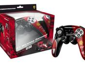 Wireless Gamepad Ferrari