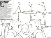 between lines contemporary coloring book