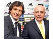 Attention Milan, Leonardo plait énormément…