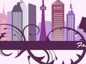 Fashion City Papillon