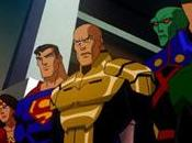 Justice League Crisis Earths