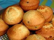 Muffins vache