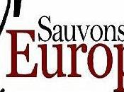 Résolution l'assemblée générale Sauvons l'Europe