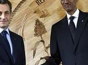Sarkozy Françafrique
