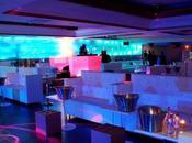 Crystal Lounge nouveau diamant nuits parisiennes