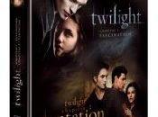 [précommande ray] twilight