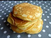meilleurs american pancakes comme USA! Vive brunch!