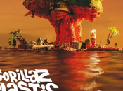Plastic Beach… It's coming