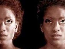 Africains haut rang dans l'Angleterre 4ème siècle