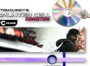 [annonce] SPLINTER CELL CONVICTION équipé (par Tom)