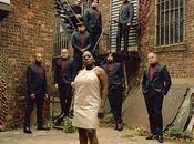 Sharon Jones Drap Kings