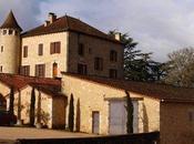Château Chambert retour
