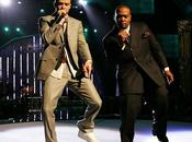 "Nouveau clip Timbaland ""Carry Out"" Feat. Justin Timberlake"