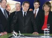 «Grand Paris» Nicolas Sarkozy «main basse ville» Mégalo-Folies