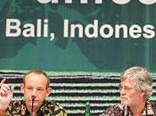 Forum Bali ministres l'environnement s'engagent intensifier leur coopération climat