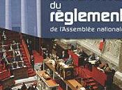 Journée d'études nouveau règlement l'Assemblée nationale