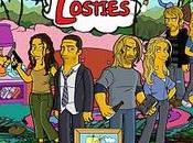Springfield Punx parodie télé façon Simpson