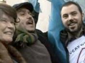 Danielle Mitterrand soutient désobéissants face l'indécence Véolia