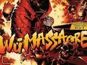 """Wu-Massacre Cover """"Criminology 2.5"""""""