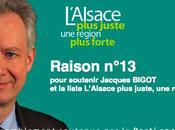 Jacques bigot, personnalité d'expérience l'écoute concitoyens