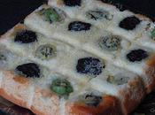Gâteau tablette agrumes, kiwi chocolat choix