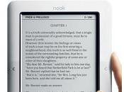 package papier/numérique rabais, solution gagnante Barnes Noble