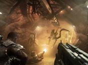 ALIENS PREDATOR test Xbox 360!!!