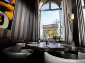 Restaurant l'Arc Paris