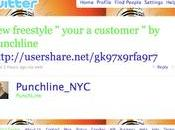"Punchline ""Your Customer"""