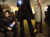 Fringe aura droit saison mauvaise nouvelle pour série
