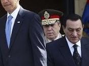 Moubarak, règne?