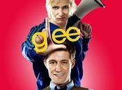 Glee sniffe mais c'est