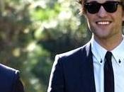 Robert Pattinson Kellan Lutz jaloux